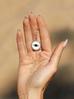 Kolczyki z motywem oka KRG0627