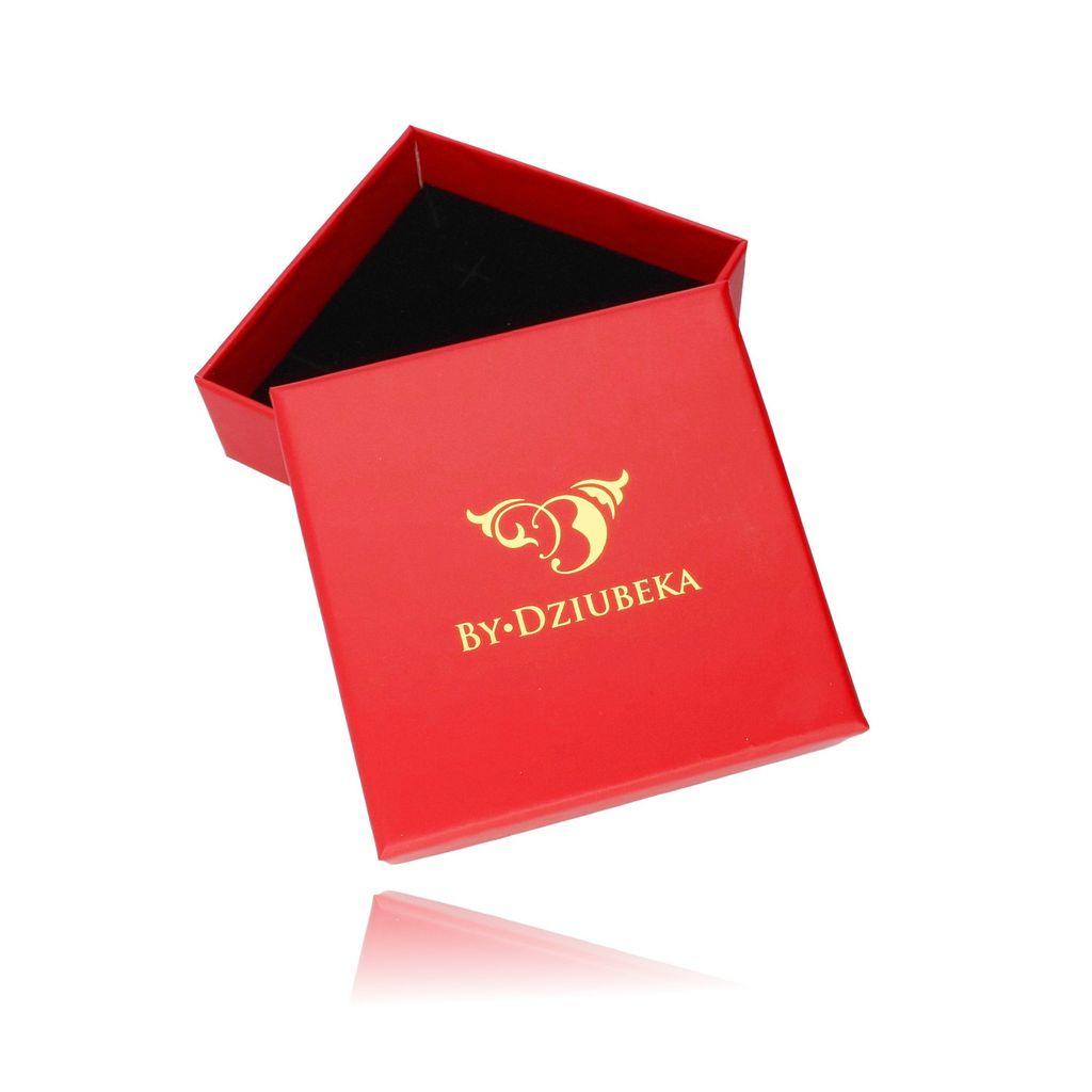 Pudełko czerwone  OPA0164