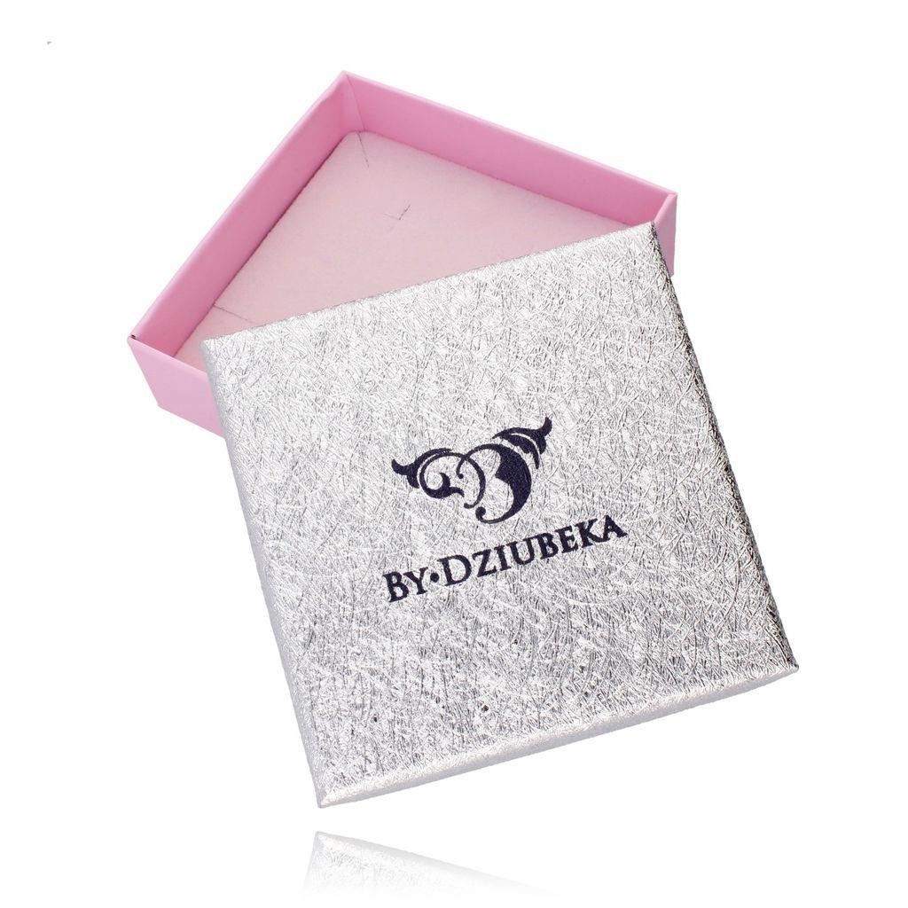 Pudełko srebrne OPA0164
