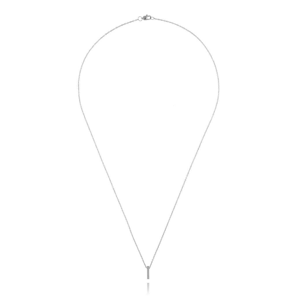 Naszyjnik srebrny z zawieszką NSA0130