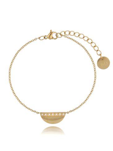 Bransoletka Gold Chic BSA0167
