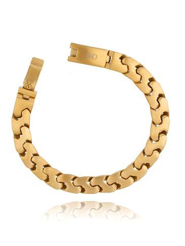 Bransoletka złota Toronto BMITC0320