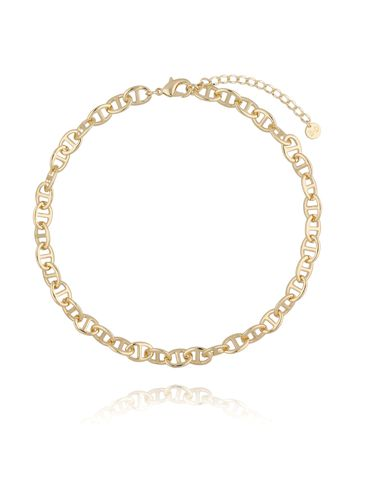 Naszyjnik złoty łańcuch NRG0187