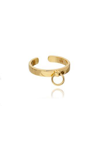 Pierścionek złoty PRG0166