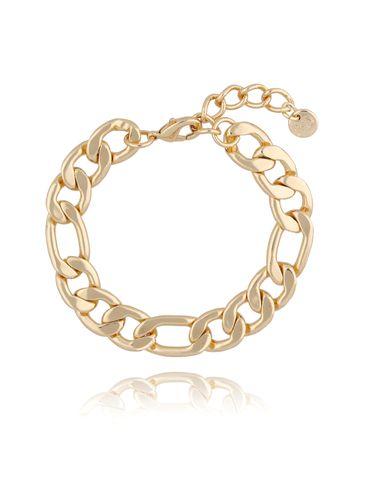 Bransoletka złota łańcuch gruby BRG0191