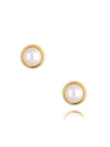 Kolczyki z perłami KPE0056