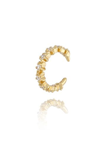 Nausznica złota Cosmic KFA0040