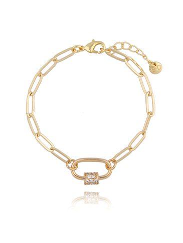 Bransoletka złoty łańcuch BSL0005