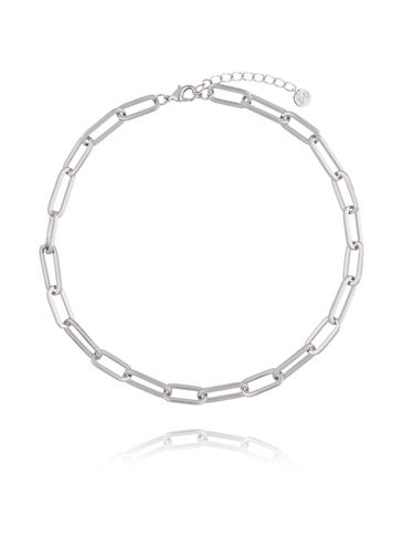 Naszyjnik srebrny łańcuch NRG0180