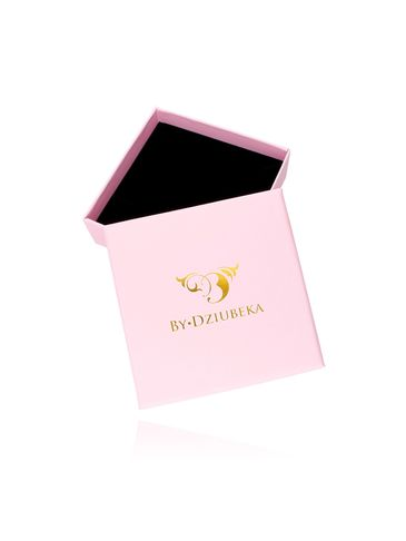 Pudełko różowe  OPA0164